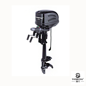Electric outboard motor 48V TK48V001-L2