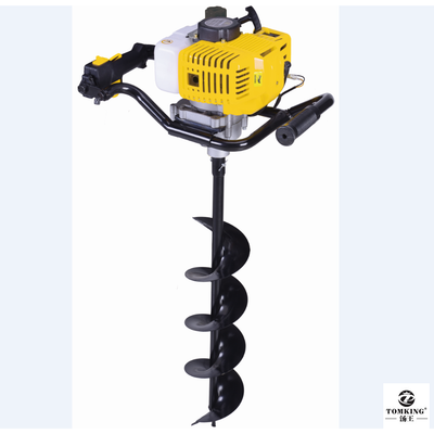 Earth Auger 2-Stroke Air-cooled TKDZ-02-52