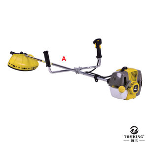 Brush Cutter 2-Stroke Air-cooled TK40F-5A / TK40F-5B