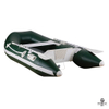 Inflatable Speed boat, Rigid inflatable boat,aluminum floor 4.2M TK-RIB-420