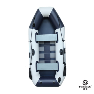 Inflatable boat 2.5M raft, wooden strip floor TK-IB-250
