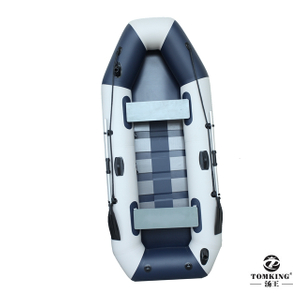 Inflatable boat 3.3M raft, wooden strip floor TK-IB-330