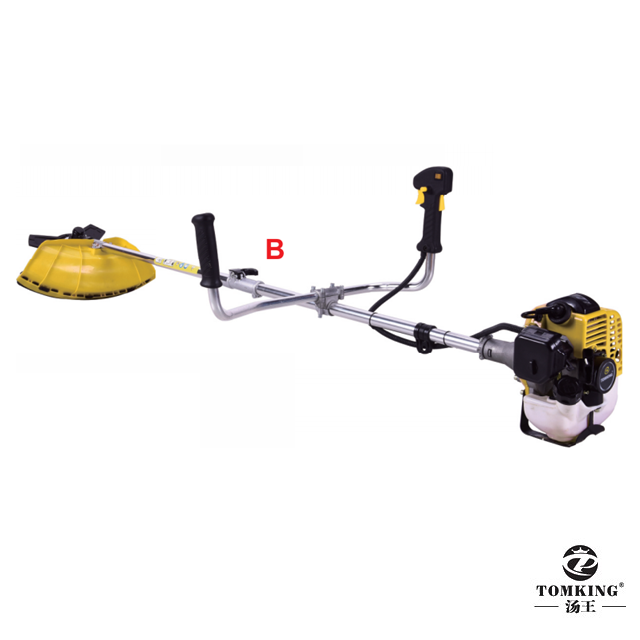Brush Cutter 2-Stroke Air-cooled TK260A / TK260B